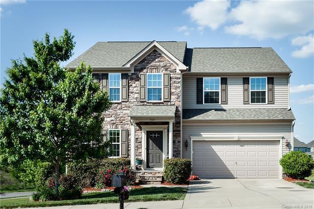 7311 Waterwheel Street, Concord, NC 28025 (#3389464) :: Robert Greene Real Estate, Inc.