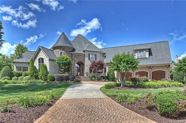 252 Milford Circle, Mooresville, NC 28117 (#3389471) :: Carlyle Properties