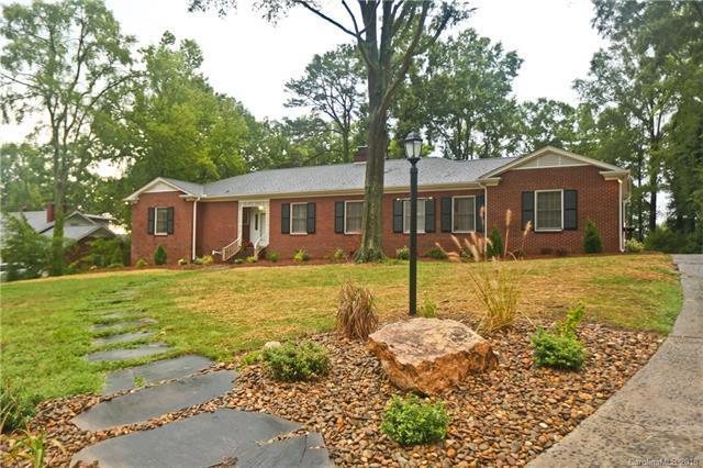 11 Dogwood Road, Salisbury, NC 28144 (#3389490) :: Mossy Oak Properties Land and Luxury