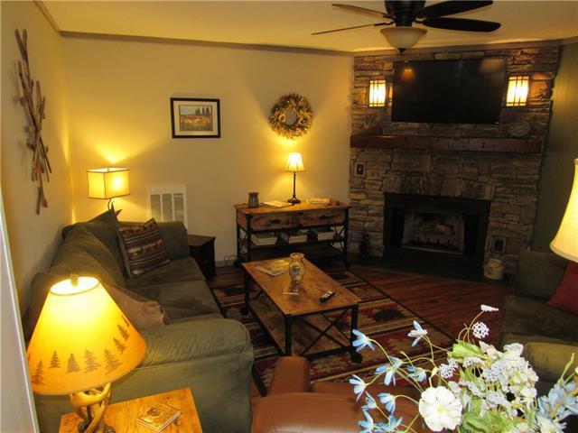 301 Pinnacle Inn Road #2111, Beech Mountain, NC 28604 (#3389497) :: The Temple Team