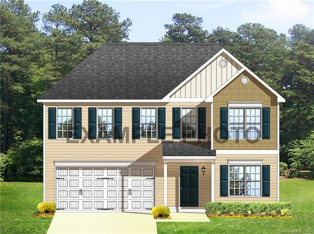 5007 Ashley Place Drive #49, Bessemer City, NC 28016 (#3389525) :: Charlotte Home Experts