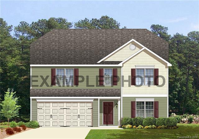 5058 Ashley Place Drive #16, Bessemer City, NC 28016 (#3389541) :: Scarlett Real Estate