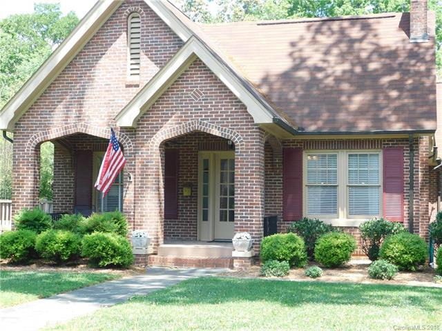745 Montgomery Avenue, Albemarle, NC 28001 (#3389549) :: Stephen Cooley Real Estate Group