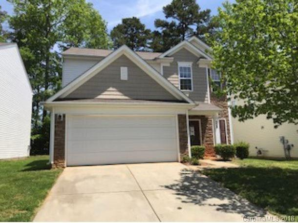 528 Mountain Quail Drive, Charlotte, NC 28216 (#3389552) :: LePage Johnson Realty Group, LLC