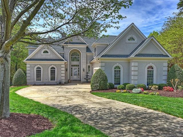 18500 Square Sail Road, Cornelius, NC 28031 (#3389565) :: Robert Greene Real Estate, Inc.