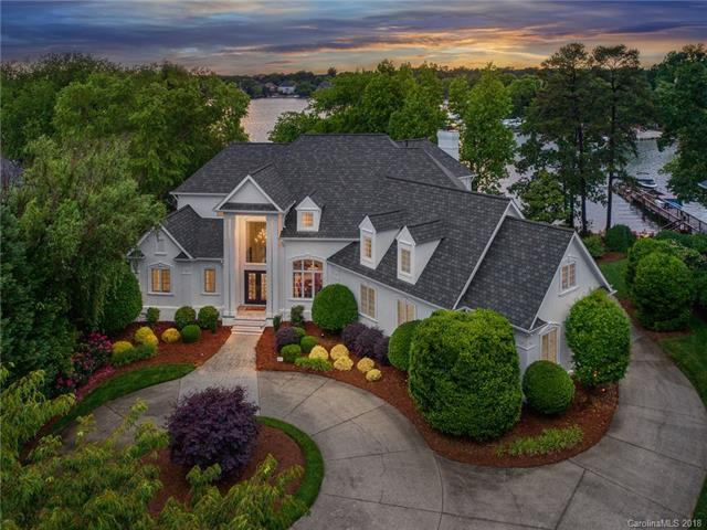 18231 Mainsail Pointe Drive, Cornelius, NC 28031 (#3389604) :: Robert Greene Real Estate, Inc.