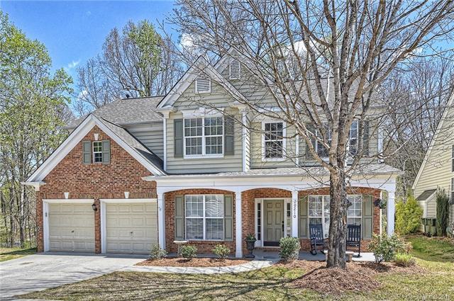 20210 Beard Street, Cornelius, NC 28031 (#3389621) :: Cloninger Properties