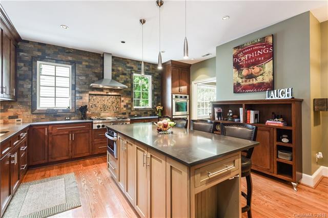 1824 Kenwood Avenue, Charlotte, NC 28205 (#3389622) :: High Performance Real Estate Advisors