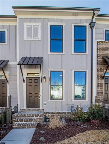 129D Capital Avenue #404, Mooresville, NC 28117 (#3389631) :: LePage Johnson Realty Group, LLC