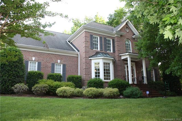 3320 Whistley Green Drive, Charlotte, NC 28269 (#3389642) :: LePage Johnson Realty Group, LLC