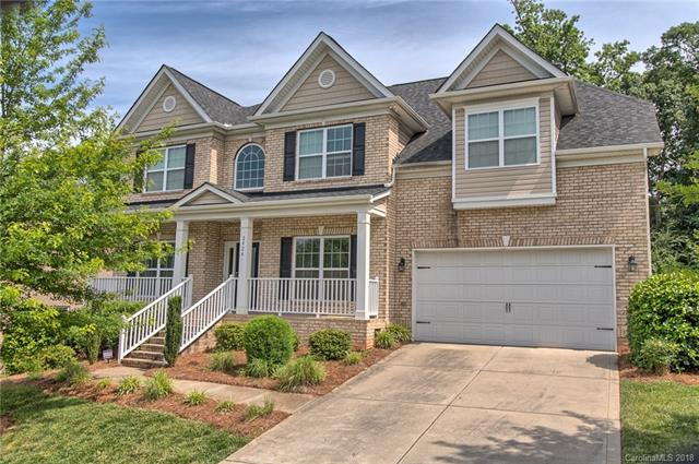 2924 Bridle Brook Way, Charlotte, NC 28270 (#3389659) :: Exit Mountain Realty