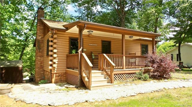 208 Springwood Drive #27, Mount Gilead, NC 27306 (#3389668) :: High Performance Real Estate Advisors