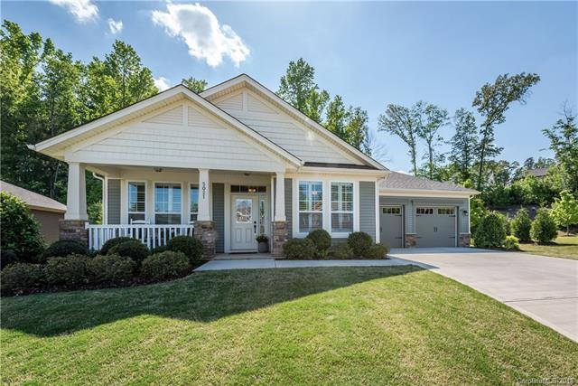 5021 Willing Court, Indian Land, SC 29707 (#3389676) :: Exit Mountain Realty