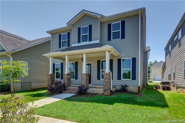 20317 Harroway Drive #24, Cornelius, NC 28031 (#3389683) :: High Performance Real Estate Advisors