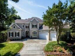 18120 Harbor Light Boulevard, Cornelius, NC 28031 (#3389703) :: TeamHeidi®