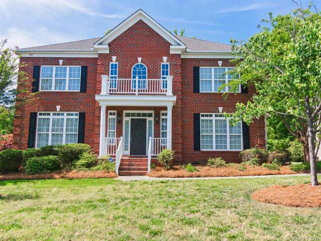 426 Fairwoods Drive, Huntersville, NC 28078 (#3389761) :: Robert Greene Real Estate, Inc.