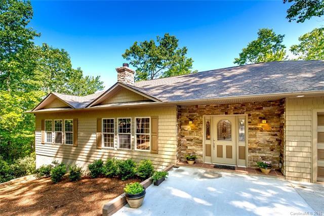 157 Tsataga Court, Brevard, NC 28712 (#3389771) :: Scarlett Real Estate