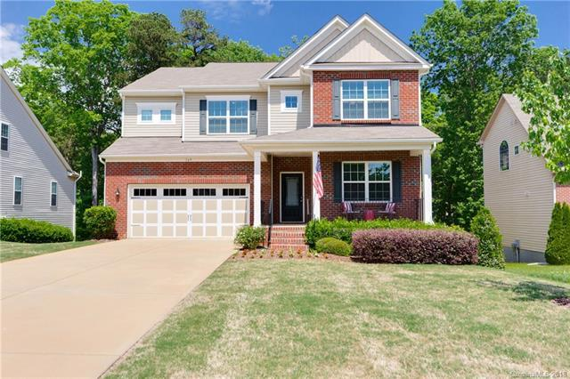 169 Pecan Hills Drive, Mooresville, NC 28115 (#3389788) :: Exit Mountain Realty