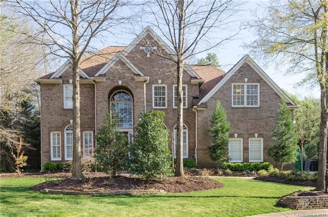 10302 Otterdale Court #27, Charlotte, NC 28277 (#3389793) :: The Premier Team at RE/MAX Executive Realty