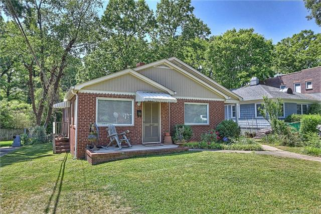 1647 Club Road, Charlotte, NC 28205 (#3389796) :: High Performance Real Estate Advisors