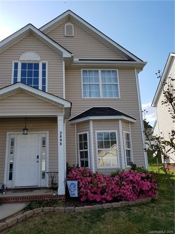 2898 Watercrest Drive NW #340, Concord, NC 28027 (#3389817) :: Charlotte Home Experts