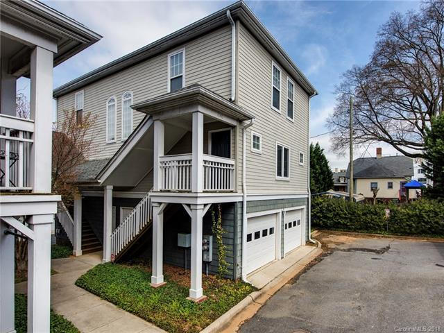 1040 W 1st Street, Charlotte, NC 28202 (#3389821) :: The Ramsey Group