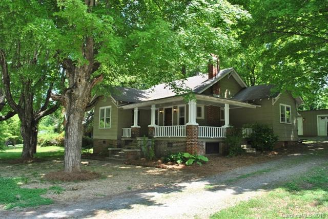 621 Fairview Drive, Lexington, NC 27292 (#3389859) :: Scarlett Real Estate