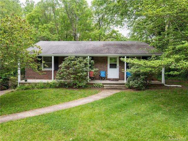 9 Grandview Circle, Asheville, NC 28806 (#3389861) :: Exit Mountain Realty