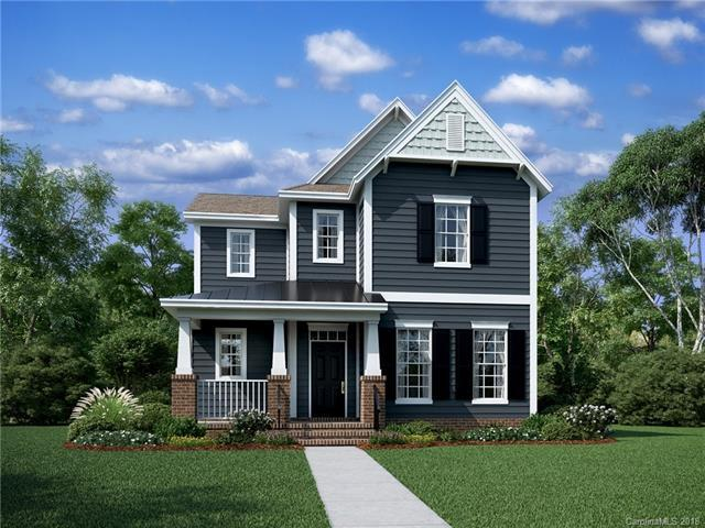 4036 Whittier Lane #93, Tega Cay, SC 29708 (#3389871) :: High Performance Real Estate Advisors