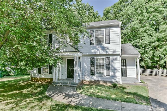 5123 Blue Spruce Lane #41, Charlotte, NC 28227 (#3389882) :: High Performance Real Estate Advisors