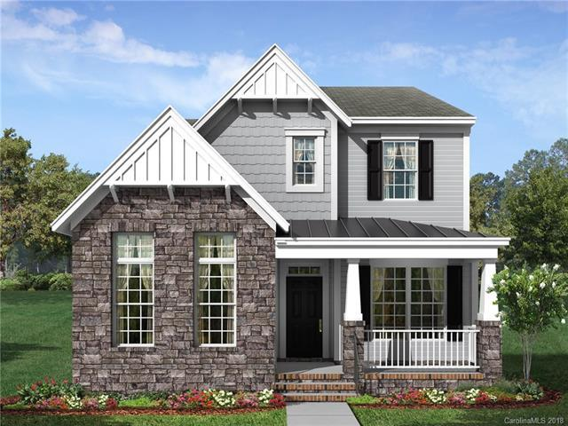 4066 Whittier Lane #99, Tega Cay, SC 29708 (#3389900) :: Mossy Oak Properties Land and Luxury