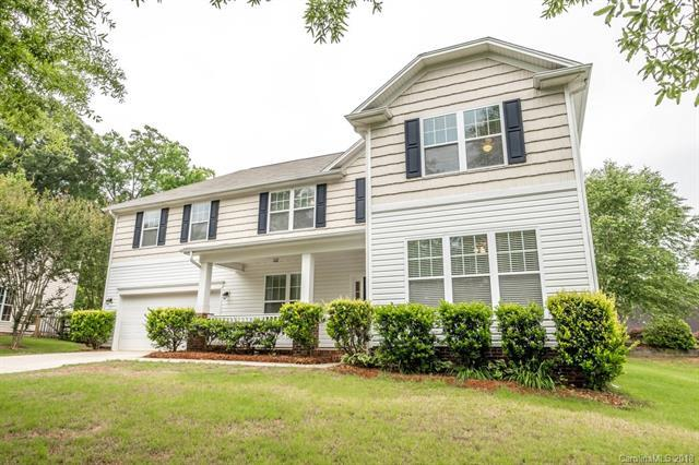 13643 Alston Forest Drive, Huntersville, NC 28078 (#3389910) :: Miller Realty Group