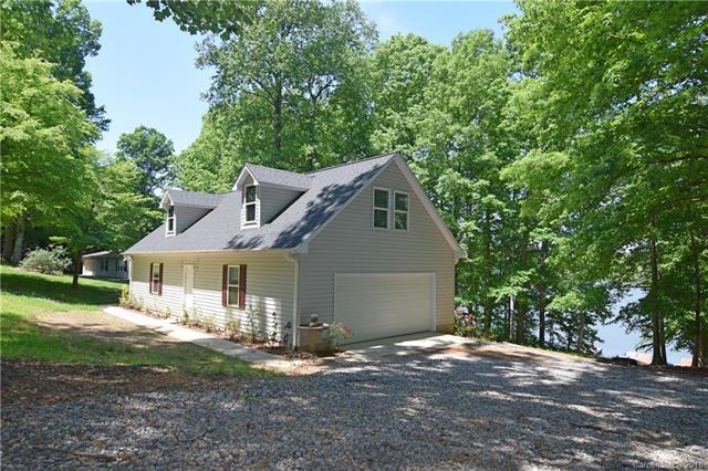 3046 Bass Drive, Sherrills Ford, NC 28673 (#3389921) :: Cloninger Properties