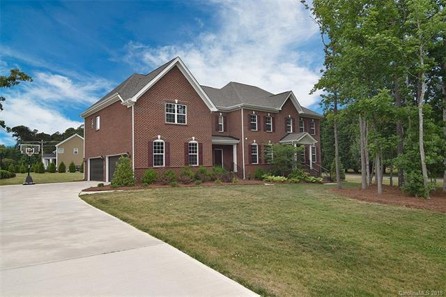 4600 Bonner Drive, Weddington, NC 28104 (#3389924) :: Robert Greene Real Estate, Inc.