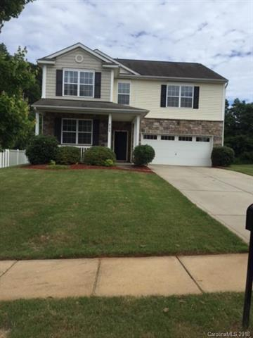 8708 Gray Willow Road #12, Charlotte, NC 28227 (#3389925) :: Stephen Cooley Real Estate Group