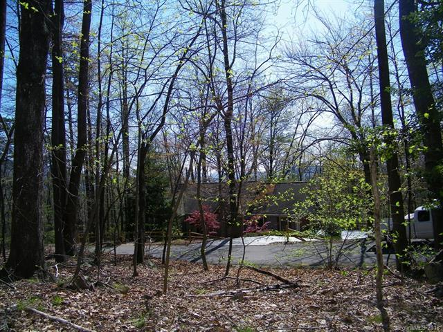 LOT 292 Big Rock Lane, Lake Lure, NC 28746 (#3389954) :: High Performance Real Estate Advisors