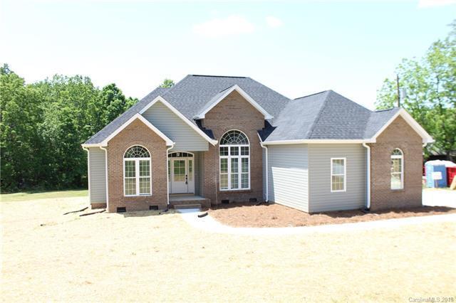 1683 Buffalo Shoals Road #2, Lincolnton, NC 28092 (#3389964) :: Cloninger Properties