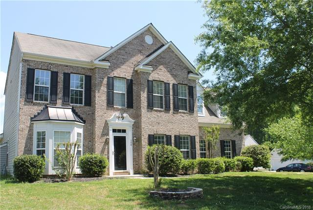 104 Akerman Place, Mooresville, NC 28115 (#3389973) :: High Performance Real Estate Advisors