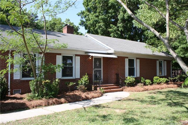 6300 Monroe Road, Charlotte, NC 28212 (#3389978) :: LePage Johnson Realty Group, LLC