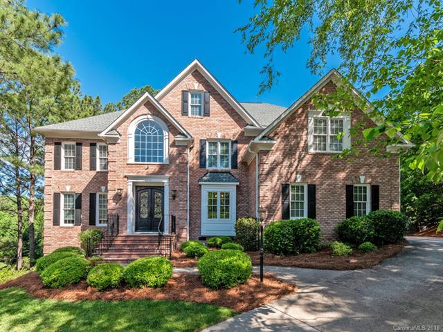 2510 Tulip Hill Drive, Charlotte, NC 28270 (#3389981) :: Miller Realty Group
