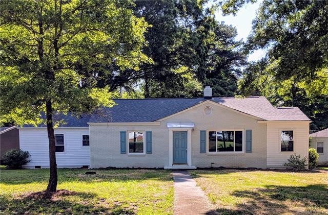 3036 Marlowe Avenue, Charlotte, NC 28208 (#3389987) :: LePage Johnson Realty Group, LLC