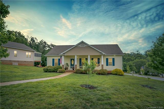 1009 Preston Drive, Lowell, NC 28098 (#3389990) :: High Performance Real Estate Advisors