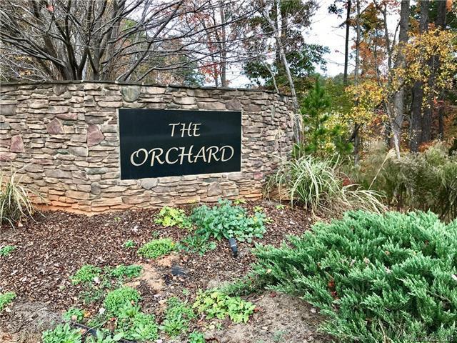 122 Orchard Farm Lane #18, Mooresville, NC 28117 (#3390000) :: Stephen Cooley Real Estate Group