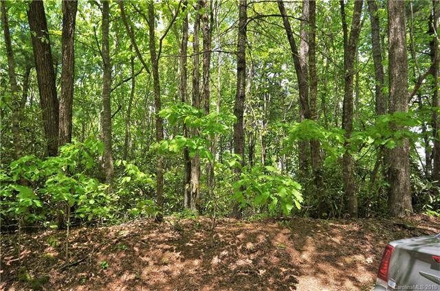 TBD High Ridge Road Lot 25, Pisgah Forest, NC 28768 (#3390010) :: Exit Mountain Realty