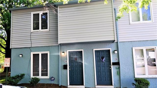 1925 Mereview Court #38, Charlotte, NC 28210 (#3390012) :: High Performance Real Estate Advisors