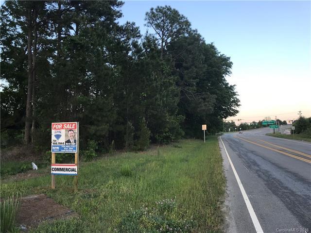 000 Chesnee Highway, Gaffney, SC 29341 (#3390018) :: Rinehart Realty