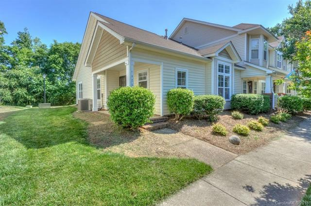 7926 Camden Hollow Road, Huntersville, NC 28078 (#3390021) :: Robert Greene Real Estate, Inc.