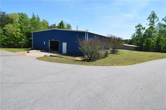 2802 Lee Lawing Road, Lincolnton, NC 28092 (#3390025) :: The Sarver Group