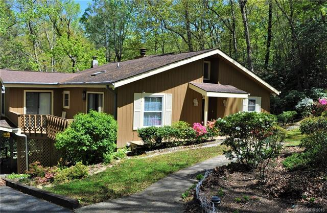 18 Honeysuckle Ridge Road, Pisgah Forest, NC 28768 (#3390030) :: Puffer Properties