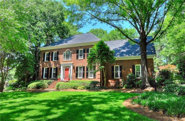 4234 Quail Hunt Lane, Charlotte, NC 28226 (#3390034) :: LePage Johnson Realty Group, LLC